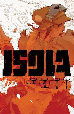 Isola Cover