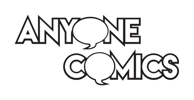 Anyone Comics
